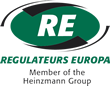 Regulateurs Europa Logo